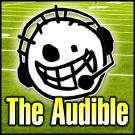 The Audible - my favourite NFL podcast