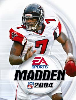 Perhaps the best example of the Madden Curse