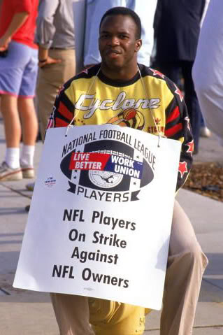 NFL Lockout - NFL Topics - ESPN