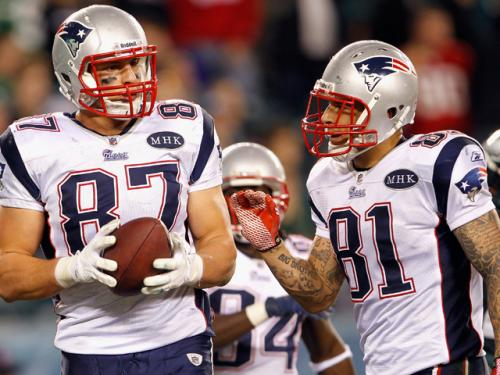 Gronk wont be playing in the Super Bowl regardless if the Pats win on Sunday