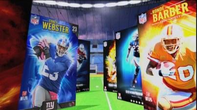 Time to get NFL 'App'y