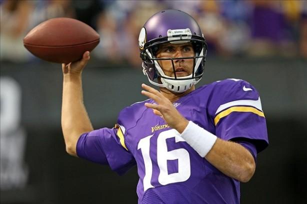 Big opportunity for Tom Brady's former backup on Sunday
